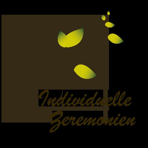 Individuelle Zeremonien